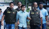Publisher Dipan murder prime accuse on six-day remand