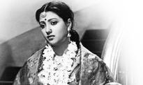 Rare photos of Suchitra Sen