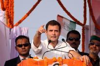 Language lessons for Rahul Gandhi
