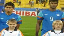 Ex-Indian football stars laud Constantine's boys