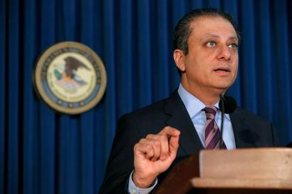 Did a favour to Trump by not returning his call: Bharara
