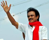 Karunanidhis son, MK Stalin now leader of Opposition in Tamil Nadu Assembly