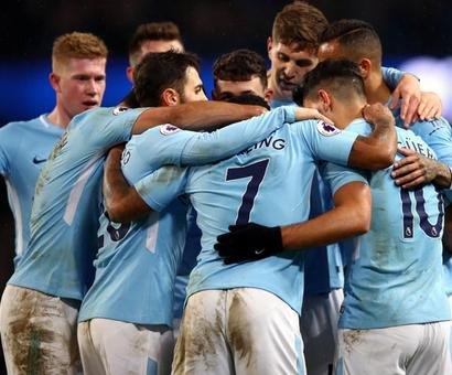 Could title win be the start of a Man City dynasty?