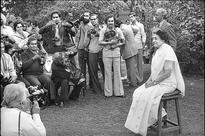 Indira Gandhi in her centenary year