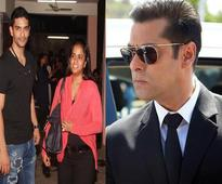 Salman Khan's sister Arpita breaks up with boyfriend