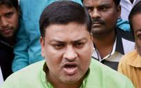 Shivpal Yadav expels UP forest minister Pawan Pandey, asks Akhilesh to sack him from party