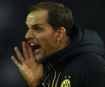 Tuchel: Dortmund not aggressive or brave enough