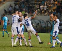Bengaluru FC Beat Kitchee SC, Enter AFC Cup Quarterfinals