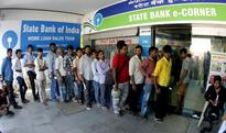 Demonetisation: People watch as man dies in West Bengal after collapsing in ATM queue