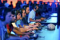 Why more young men are choosing video games over a job