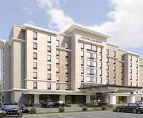 Hilton Worldwide Opens 132-Room Hampton Inn & Suites in Metro Atlanta