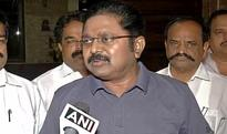 BJP trying to push revolt against me, says TTV Dinakaran