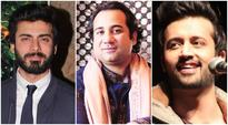 Why Pakistani artists found acceptance in India and Bollywood imports talent from across the border