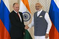 India, Russia Seal 43,000-cr Deal Russian Air Defence Systems