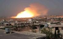 Russia calls for Syria peace talks
