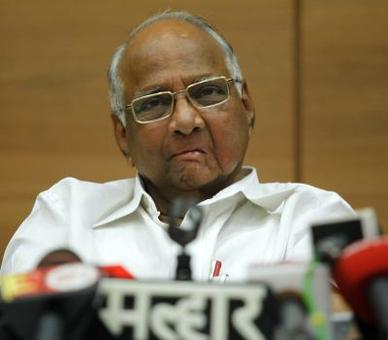Pawar to head Oppn panel to pick presidential cadidate