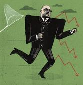 When the Feds Went After the Hedge-Fund Legend Steven A. Cohen