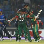 Mahmudullah gives Bangladesh hope in 3rd ODI
