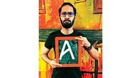 Meet the Muffler Man, who parodies Kerjiwal on YouTube