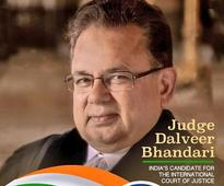 P-5 privileges breached as UK blinks & Indian judge Bhandari elected to ICJ
