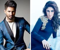 When Shahid Kapoor and Kareena Kapoor Khan met recently