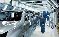 Global Carmakers Have Large Operations in Mexico