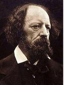 Lord Tennyson: most revered poet