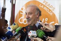 Del Bosque Calls for Flexibility in Designating Field for Copa del Rey Final