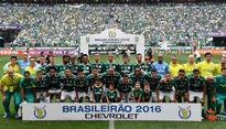 Chapecoense named Copa Sudamericana champions after air disaster