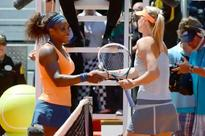 Serena Williams reigns on court, but Maria Sharapova has the edge in endorsements