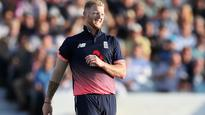Stokes passed fit as confident England target series win