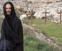 Jesus Christ Virtual Reality Film Set for Christmas Release