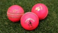 BCCI approaches Dukes for pink balls