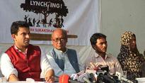 Digvijaya accuses Modi & BJP of shielding those accused in lynching cases