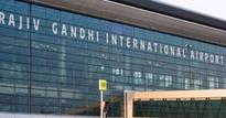 3.26 kg of gold seized at Rajiv Gandhi International Airport