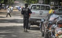 Suicide attack kills 3 in Cameroon's Far North