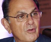 Bharat Dhuppar appointed as CEO of Wadia group's realty arm