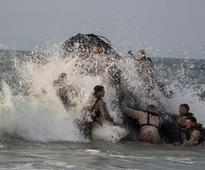 Come along to MARSOC training, where the Marine Corps grooms its top operators