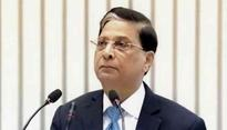 Impeachment notice against CJI is politically motivated, says ASG