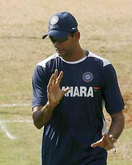 Venkatesh Prasad named new National Selection Committee chief
