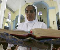 Radical Buddhists Destroy Sri Lankan Church but Christians Refuse to Stop Worshiping Jesus and Gather Under a Tree