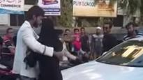 Seven people booked for harassing Muslim couple in viral proposal video