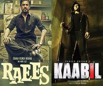 Hrithik Roshan's Kaabil was NOT moved coz of Shah Rukh Khan's Raees, suggests director Sanjay Gupta