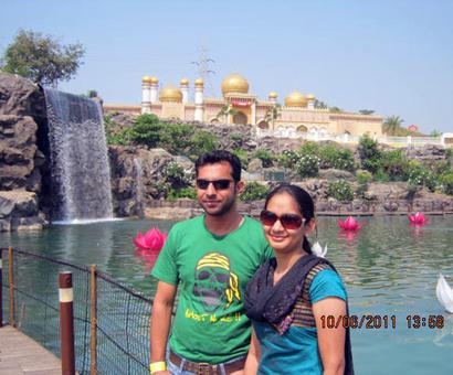 Jab We Met: She proposed first