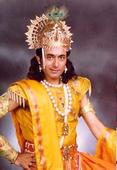 'I DID NOT want to play Krishna in Mahabharat'