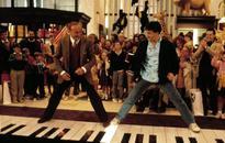 Tom Hanks Revisits His Goofy Rap From 'Big'