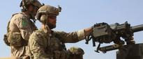 US Special Operations Forces Seen in Syria Photos Ordered to Remove Kurdish Patches