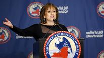 N.M. taxpayers footing bill for Susana Martinez's frequent travels, report says