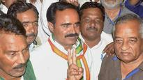 Bypolls: BJP draws blank, Congress retains 2 in MP, loses one to BJD