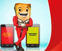 Airtel mega offer..it can't get better than this